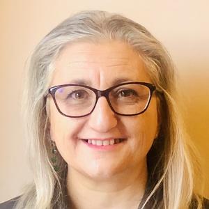 Photo of Olga Maria Gomez-Cash