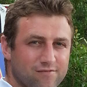 Photo of Matthew Robert William Bartholomew