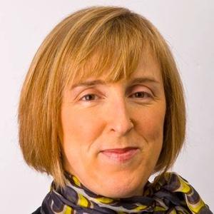 Photo of Stephanie Davies