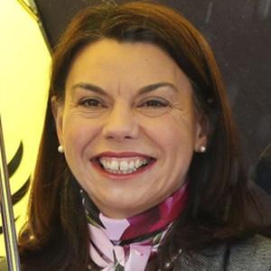 Photo of Sarah Osborne