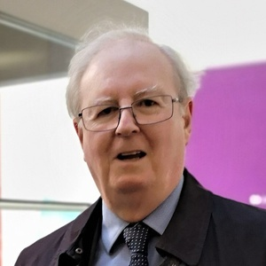 Photo of John Howson