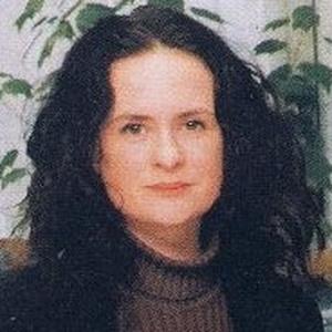 Photo of Kathryn Brennan