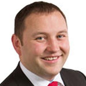 Photo of Ian Murray