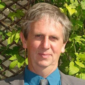 Photo of Huw Jones