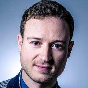 Photo of Ben Fitter-Harding