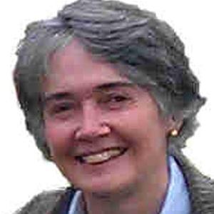 Photo of Josephine Hayes