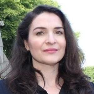Photo of Angelique Foster