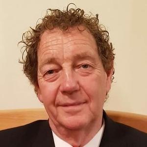 Photo of Simon Terence James O'Rourke