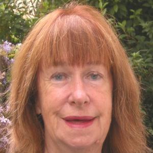 Photo of Sue Tait
