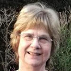 Photo of Joan Tebbutt