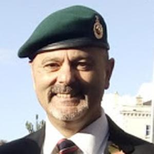 Photo of George Dellipiani