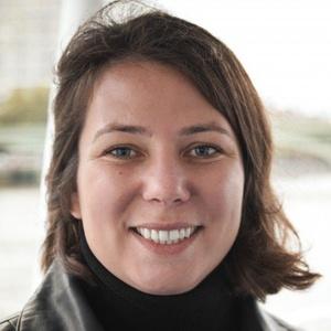 profile photo of Sarah Lewis