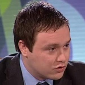 Photo of Calum Higgins