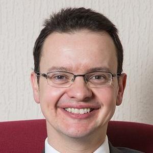 Photo of Ioan Bellin