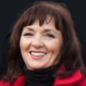 Photo of Joan Coombes
