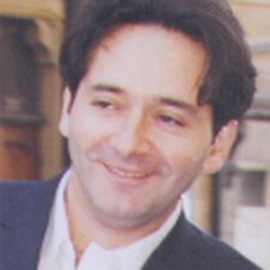 Photo of Matthew Hooberman