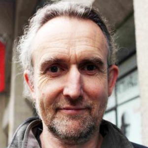 Photo of Roger Hallam
