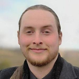 Photo of Robert Hodgetts-Haley