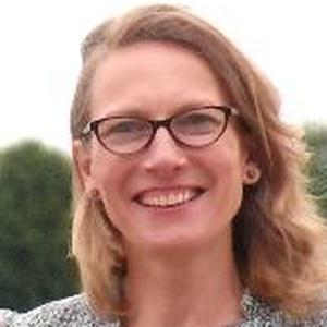 Photo of Catherine Fookes