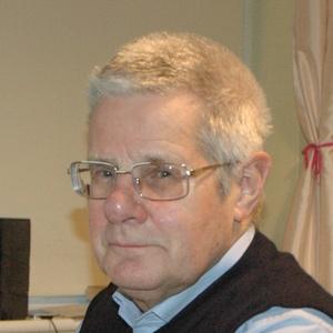 Photo of Robert Symons