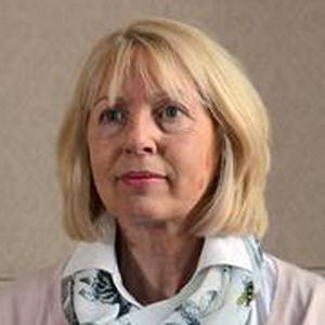 Photo of Christine Ann Collis