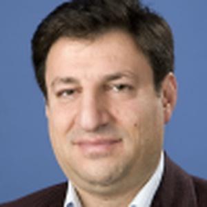 Photo of George Konstantinidis