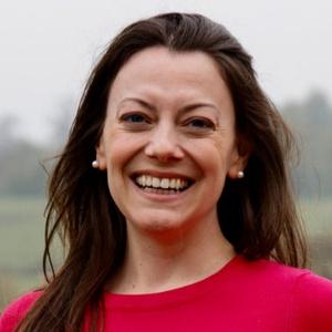 Photo of Sarah Green