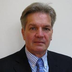 Photo of Peter Gordon Schwier