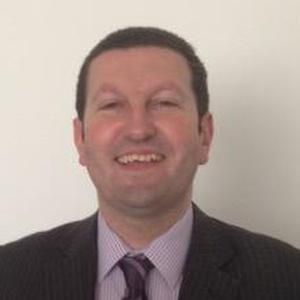 Photo of Wesley Irvine