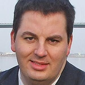 Photo of Andrew Percy