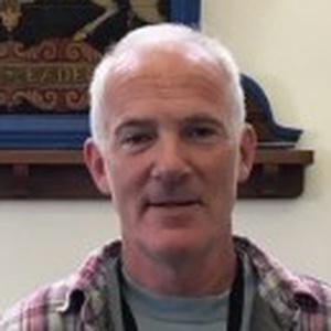 Photo of Tim Dean