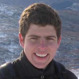 Photo of Huw Thomas