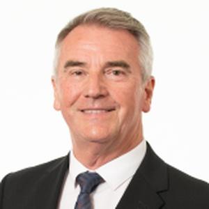 Photo of Phil Ireland