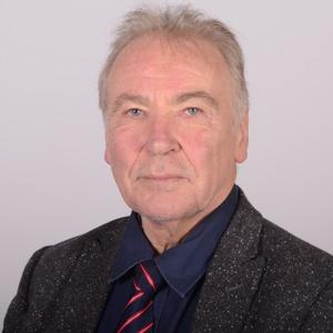 Photo of Tony Heywood