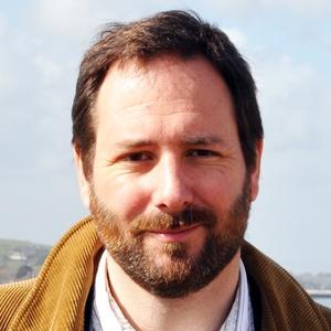 Photo of Steven Smyth-Bonfield