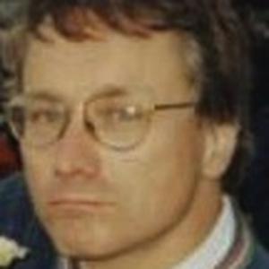 Photo of Christopher Hawtree