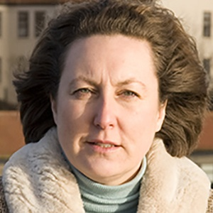 Photo of Anne-Marie Trevelyan