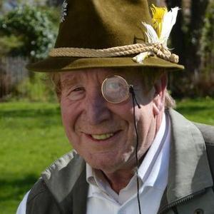 Photo of Baron Barnes von Claptrap