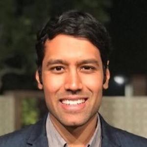 profile photo of Pras Kannan