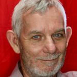 Photo of Mick Ekers