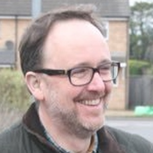 Photo of Tim Andrews