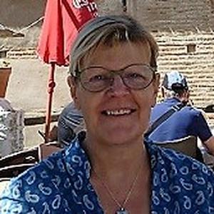 Photo of Della Reynolds
