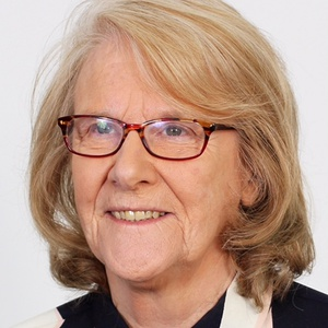 Photo of Christine Elizabeth Stuart