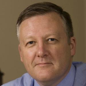 Photo of Kevan Jones