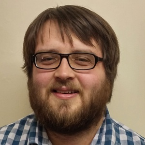 Photo of Matt Whale