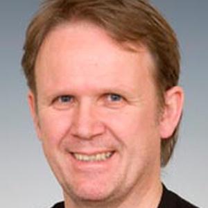 Photo of Chris Coates