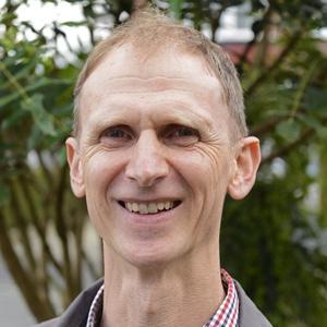 Photo of Dan Jerrome