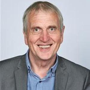 Photo of Phil Hewitt