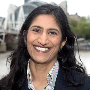 Photo of Harini Iyengar