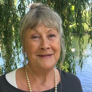 Photo of Viv Moore